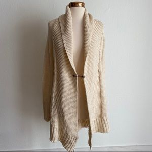 Anthropologie | Angel of the North Fidus Sweater